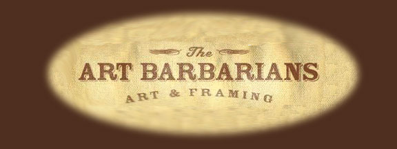 Art Barbarians